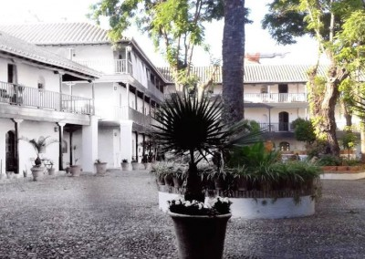 Sevilla desconocida y oculta
