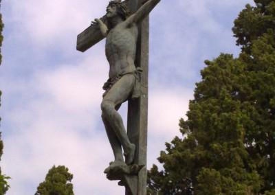 El cementerio de San Fernando