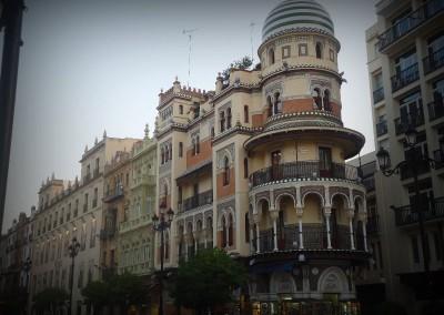 Sevilla Esencial