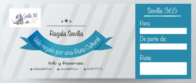 Vale Regalo Sevilla 365