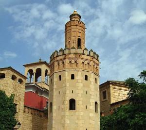Torre del oro de mallorca