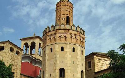 Trozos de Sevilla por el mundo