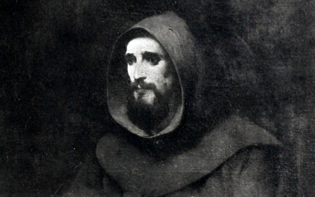 El primer fantasma de Sevilla