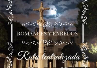 Bécquer: Romances y enredos