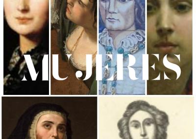 Mujeres en la historia de Sevilla
